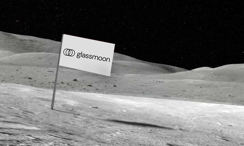 Glassmoon Moon